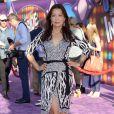 """Ming-Na Wen - Avant-première du film """"Inside Out"""" à Hollywood, le 8 juin 2015."""