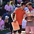 Stanislas Wawrinka et son sublime short se sont imposés en finale de Roland-Garros face à Novak Djokovic, le 7 juin 2015 à Paris