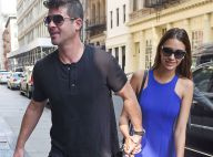 Robin Thicke fou d'amour pour la belle April : Son ex-femme Paula Patton enrage