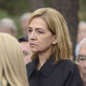 Cristina d'Espagne déchue : Felipe VI révoque le titre de duchesse de sa soeur