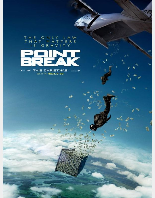 Image du film Point Break (2015)