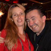 Gérald Dahan : L'humoriste s'est marié avec sa belle Claire
