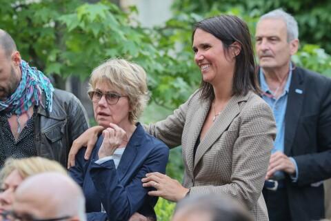 Jeanne Herry honorée : Sa mère Miou Miou, fière devant la belle Marine Vacth