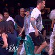 Louis Bertignac à Bangkok dans le cadre de l'émission  A la roots . Diffusée sur RTL9, le dimanche 21 juin à 19h30.