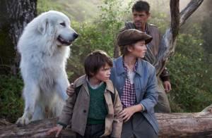 Belle et Sébastien 2: Le chéri de Jenifer et Thylane Blondeau dans l'aventure