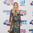 """Rita Ora arrive à l'évènement """"Summertime"""" de Capital FM à Londres, le 6 juin 2015"""