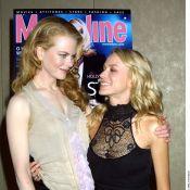 Nicole Kidman : Baiser lesbien avec Naomi Watts pour une amoureuse enfarinée