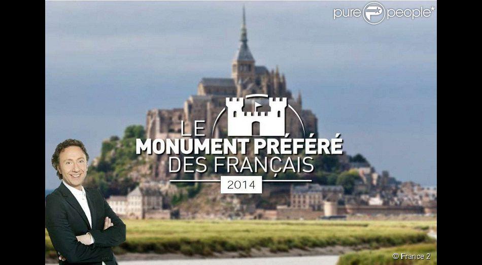 Le Monument préféré des Français.