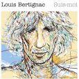 """Louis Bertignac - l'album """"Suis-moi"""" est disponible depuis le 15 septembre 2014."""