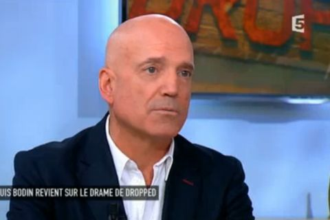 Louis Bodin et le drame Dropped : ''Je vois un psy, on n'en sort pas indemne !''
