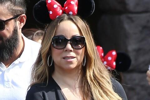 Mariah Carey amoureuse à Capri : Elle s'affiche avec un milliardaire !