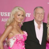 Playboy : Hugh Hefner répond avec violence à Holly Madison, traumatisée