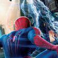 Affiche du film The Amazing Spider-Man - Le Destin d'un héros