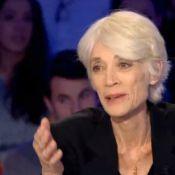 """Françoise Hardy, la chimiothérapie de la dernière chance : """"J'en suis là..."""""""