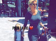 Amélie Neten perd la garde de son fils ? Sa réponse à l'horrible rumeur