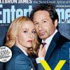 Gillian Anderson, une perruque pour ''X-Files'' : L'étonnante explication...