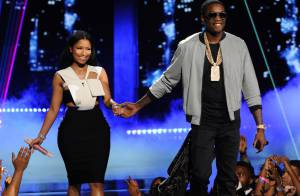 Nicki Minaj, Ciara, Laverne Cox... : Défilé de bombes aux BET Awards 2015