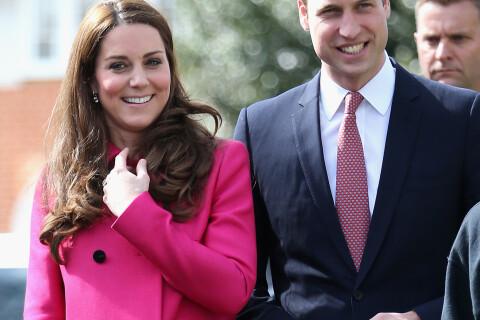 Kate Middleton et Angelina Jolie : Un thé avec leurs chéris William et Brad !