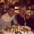Amélie Neten et Romain Spodarek : un dîner à Los Angeles en tête à tête
