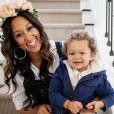 Le 9 janvier Tamera Mowry a annoncé qu'elle attendait une petite fille ! Ca sera le second enfant de l'actrice qui est déjà la maman d'un petit garçon Aden.