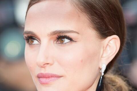 Natalie Portman : Les secrets de beauté d'une Parisienne nature