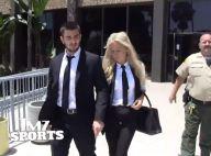 Slava Voynov (NHL): Peine de prison ferme mais légère pour avoir frappé sa femme