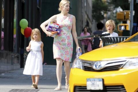 Kelly Rutherford a enfin retrouvé ses enfants après trois ans de lutte !