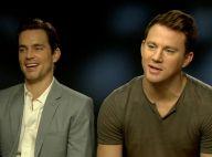 Channing Tatum et Matt Bomer, Magic Mike XXL : Les strip-teaseurs dévoilent tout