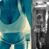 Ophélie Winter, un corps de rêve : A 41 ans, elle déborde de sex-appeal !