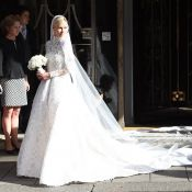 Nicky Hilton, mariage royal : Princesse sublime pour épouser James Rothschild !