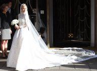 Nicky Hilton, mariage royal : Princesse sublime pour épouser James Rothschild !