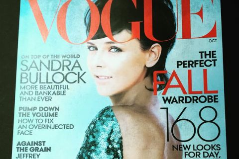 Pauline Ducruet : Transformée en Sandra Bullock, bye bye New York !