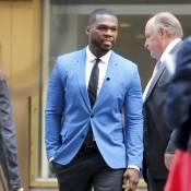 50 Cent en faillite personnelle pour une sombre histoire de sextape