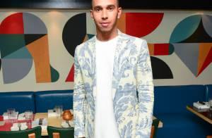 Lewis Hamilton : Modeux stylé à la Fashion Week après son revers à Wimbledon