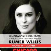 Rumer Willis : La fille de Bruce et Demi Moore décroche un rôle mythique !