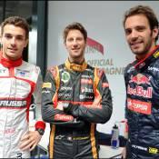 Mort de Jules Bianchi : La F1 et tous les sports mécaniques en deuil