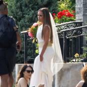 Vanessa Williams divine : Photos et détails du mariage de la Desperate Housewife