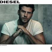 Liam Hemsworth : Séduisant et courageux, il est le nouvel homme Diesel