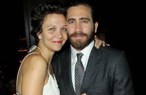 Jake Gyllenhaal et sa soeur Maggie: Tendre duo devant la belle Rachel McAdams