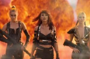 MTV Video Music Awards 2015 : Beyoncé et Taylor Swift dominent les nominations