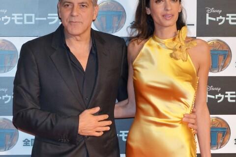 George Clooney : Avec sa femme Amal, ils dérangent leurs voisins