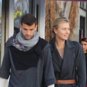 Maria Sharapova célibataire : La belle Russe séparée de Grigor Dimitrov