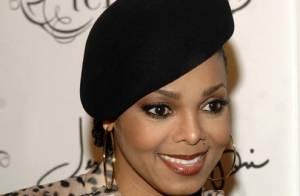 Janet Jackson, très brièvement hospitalisée, annule ses prochains concerts !