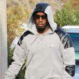 Sean Combs (alias P.Diddy) à Los Angeles, le 21 décembre 2013.