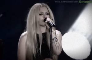 Avril Lavigne et la maladie: Son grand retour sur scène après avoir