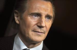 Liam Neeson est en parfaite santé... malgré les apparences