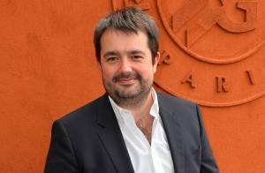 Jean-François Piège, futur papa fou d'Elodie :