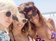 Shy'm et Tal : Câlins, yoga et folles soirées... Nouvelles BFF à Los Angeles !