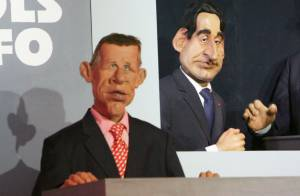 Le Petit Journal, Les Guignols, Le Grand Journal : L'access de Canal+ bouleversé