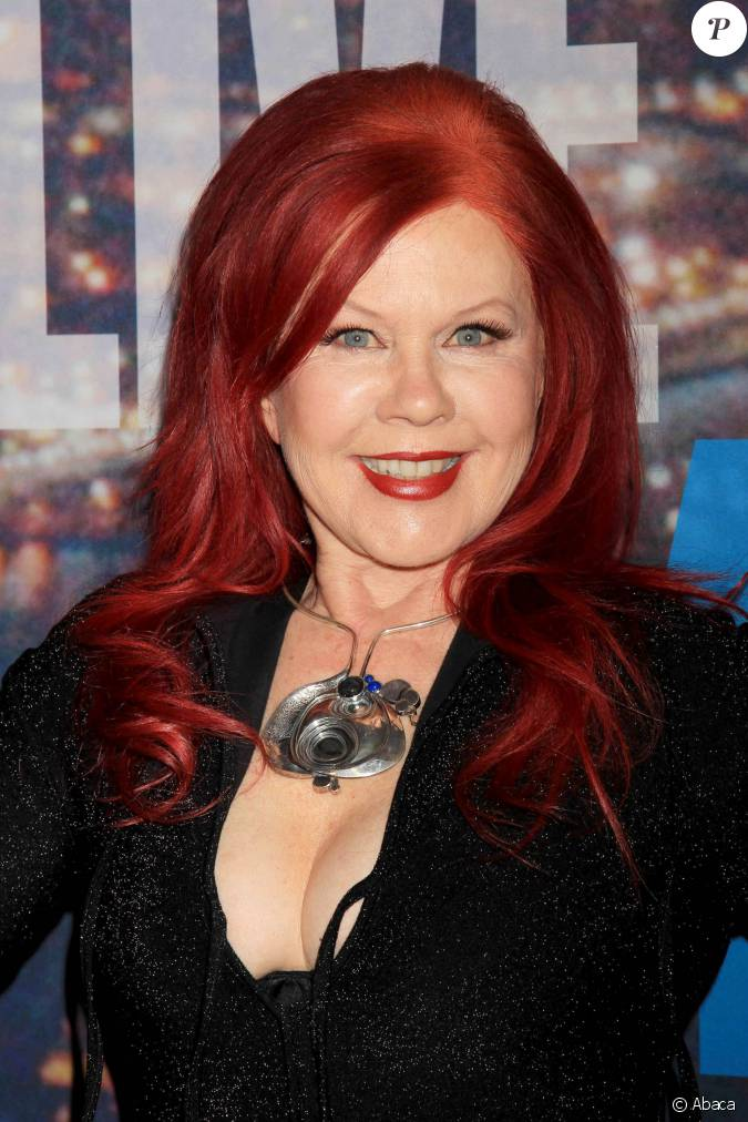 how tall is kate pierson